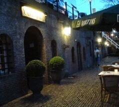 Nationale Diner Cadeaukaart Utrecht Cantina di David