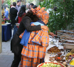 Nationale Diner Cadeaukaart Bussum Caribbean Senses