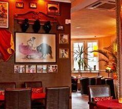 Nationale Diner Cadeaukaart De Meern Casa del Toro