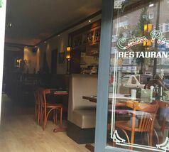 Nationale Diner Cadeaukaart Amsterdam Casa Pino
