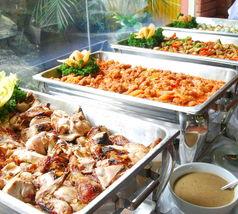 Nationale Diner Cadeaukaart  Cateringwinkel