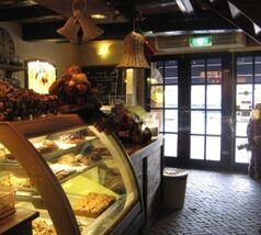 Nationale Diner Cadeaukaart Brielle Chez Andre
