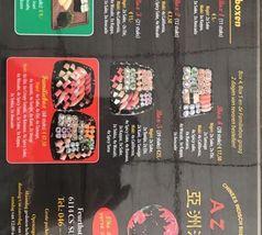 Nationale Diner Cadeaukaart  Chinees-Indisch Restaurant Azië Wok