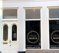 Nationale Diner Cadeaukaart Groningen Chocworld Groningen