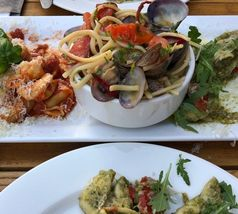 Nationale Diner Cadeaukaart Zaandam CIAO Foodbar