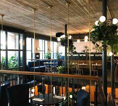 Nationale Diner Cadeaukaart s-Hertogenbosch Cote Bar Bistro (niet op vrijdag en zaterdag)