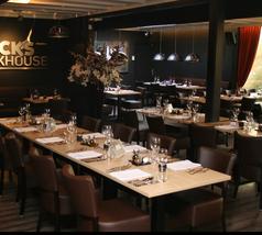 Nationale Diner Cadeaukaart Dordrecht Crayestein Golf Horeca