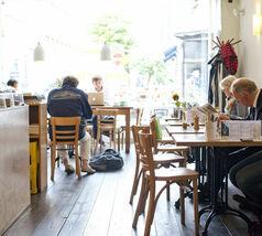 Nationale Diner Cadeaukaart Den Haag Crunch Café
