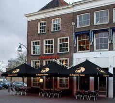Nationale Diner Cadeaukaart  De Belgische Keizer Zwolle