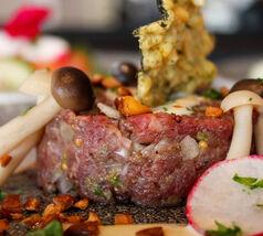 Nationale Diner Cadeaukaart Oss De Bodega