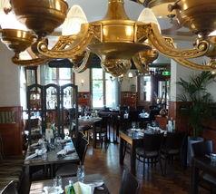 Nationale Diner Cadeaukaart Loenen aan de Vecht De Drie Gekroonde Laarsjes