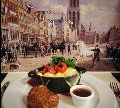 Nationale Diner Cadeaukaart  De Drie Gezusters - Pub