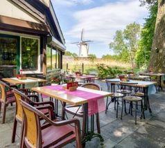 Nationale Diner Cadeaukaart Rotterdam De Gulle Gasterij