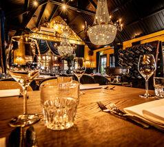Nationale Diner Cadeaukaart Rhenen De Koning van Denemarken