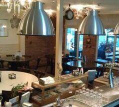 Nationale Diner Cadeaukaart Deventer (Olst) De Lepelaar