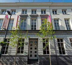 Nationale Diner Cadeaukaart Eindhoven De Oude Rechtbank