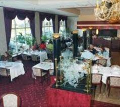 Nationale Diner Cadeaukaart  De Rozentuin