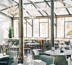 Nationale Diner Cadeaukaart Baarlo De Tuin van de Barones
