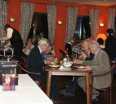 Nationale Diner Cadeaukaart  De Twentse Es