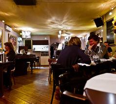 Nationale Diner Cadeaukaart Groningen De Zevende Hemel