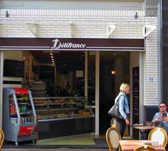 Nationale Diner Cadeaukaart Apeldoorn Delifrance Apeldoorn