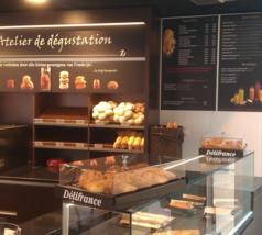 Nationale Diner Cadeaukaart  Delifrance Heerlen