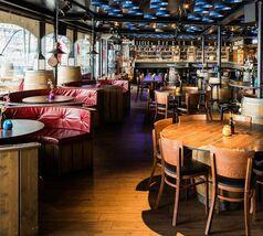 Nationale Diner Cadeaukaart Amsterdam Delirium Café