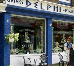 Nationale Diner Cadeaukaart  Delphi Hengelo