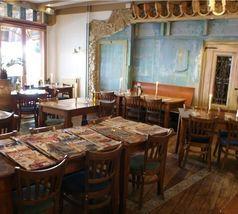 Nationale Diner Cadeaukaart  Delphis Lunch & Dinner