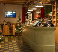 Nationale Diner Cadeaukaart Huizen Dickens