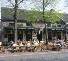 Nationale Diner Cadeaukaart Eersel Dinee-Café Veertien