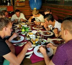 Nationale Diner Cadeaukaart Arnhem Dino's Restaurant