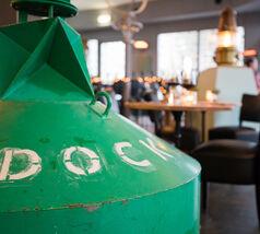 Nationale Diner Cadeaukaart Nijmegen Dock 17