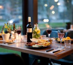 Nationale Diner Cadeaukaart Vlaardingen Dok 99