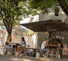 Nationale Diner Cadeaukaart Maastricht Donatellos Maastricht