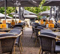 Nationale Diner Cadeaukaart Dordrecht Dordts Genoegen Restaurant