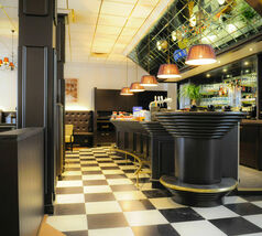 Nationale Diner Cadeaukaart Roermond Eet- en Koffiehuis de Kiosk