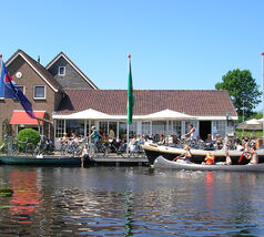 Nationale Diner Cadeaukaart Belt-Schutsloot Eetcafé Het Otterswold