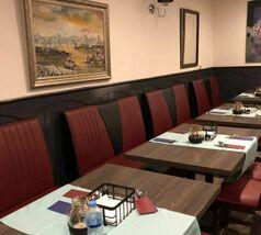 Nationale Diner Cadeaukaart Hengelo Eetcafé Oase