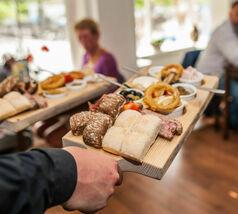 Nationale Diner Cadeaukaart Groningen Eetcafé Twee Jongens Groningen