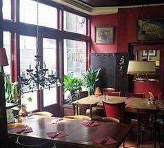 Nationale Diner Cadeaukaart Enschede Eetcafe Atrium