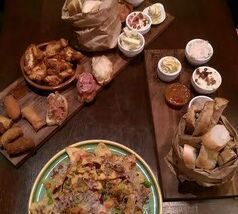 Nationale Diner Cadeaukaart Breda Eetcafe Corenmaet