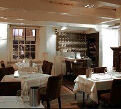 Nationale Diner Cadeaukaart Edam Eetcafe de Gevangenpoort