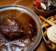 Nationale Diner Cadeaukaart Wouw Eetcafe De Huiskamer van Wouw