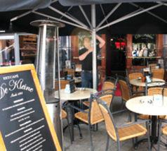 Nationale Diner Cadeaukaart  Eetcafe de Kleine