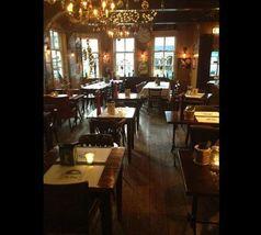Nationale Diner Cadeaukaart  Eetcafe de Toog