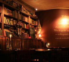 Nationale Diner Cadeaukaart Delft Eetcafe De Verbeelding