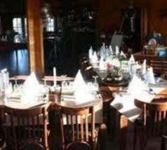 Nationale Diner Cadeaukaart  Eetcafe de Zon
