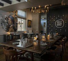 Nationale Diner Cadeaukaart Hilversum Eetcafe Gulle Graef Hilversum