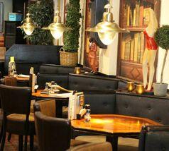Nationale Diner Cadeaukaart Lemmer Eetcafe Lange Piet